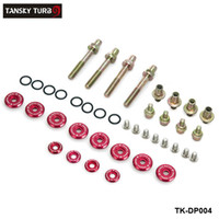 b series valve cover - Tansky Sk2 B Series Low Profile Valve Cover Hardware Fit for honda Civic TK DP004 Have in stock H Q