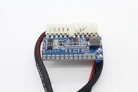 atx power plug - 3pcs Z2 ATX W DC Power Supply Board High Power pin mini ITX DC ATX Direct Plug In Power Supply PICO BOX PSU