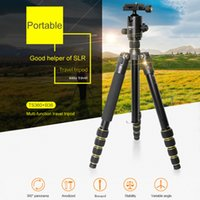 aluminium tripods - OBO Foldable Portable Extendable Aluminium Alloy DSLR Camera Tripod Unipod Monopod with Ball Head US STOCK D3209