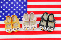 Wholesale New Cute Candy Colorful Owl Head Jelly Sandals Children Shoes Fashion Black Owl Head Kids Summer Clogs Shoes