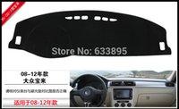 Wholesale VW bora Dashboard mat dark visor keeps sun