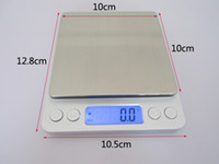 Wholesale Portable Digital Scale g x g Jewelry Gold Silver Coin Grain Gram Pocket Size Herb HG0003