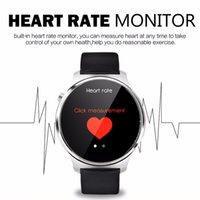 Wholesale 3 V mAh Watch U10L Smart Watch quot TFT Display Screen BT4 Genuine languages Multilanguage