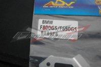 al por mayor guardia de bmw-ENVÍO GRATIS disipador de calor Regulador de la cubierta del protector de BMW F800GS PARA F650GS Doble Equipo de Protección