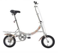 best adult bikes - Mini Folding Bikes Adult and child can Ride Inch Lightweight Small Capacity Easy to Carry Best Birthday Gift High Carbon Steel Frame