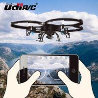big ones video - RC droneS UDI U819A BIG Remote Control Helicopter Quadcopter Axis Gyro One Key Return Wifi FPV HD Camera U818A Updated version