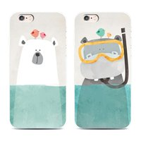 Wholesale Original creative personality simple and cute mobile phone protection shell