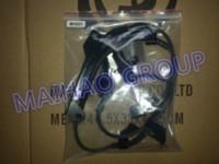 analog speed sensor - ABS Wheel Speed Sensor Front Left MN102573 for Mitsubishi L200 Triton Pajero Montero Sport Challenger Shogun