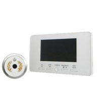Wholesale 4 quot Digital Peephole Viewer Door Eye Doorbell Camera Video Night Vision