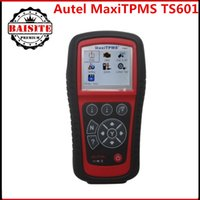 best signal system - 2016 Best Selling Original Autel TPMS Diagnostic And Service Tool MaxiTPMS TS601 Receives both MHz MHz signals OBD II diagnostic tool