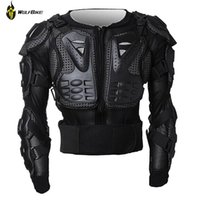Wholesale New Motorcross Motor Racing Motorcycle Racing Full Body Chest Mtb Outdoor Sport Cycling Protective Jacket Gear H2020