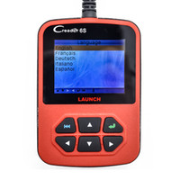 acura america - ools Maintenance Care Code Readers Scan Tools Launch x431 Creader VI Plus Creader s OBDII Generic Code Reader S Scanner EU amp America