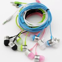 bass prices - Cheap Promotion Super Bass Stereo In Ear Earphone Headphone Headset colors Factory Price