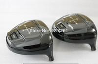 Wholesale New golf Driver head ROMARO RAY Golf head loft driver head driver clubs headwith headcover
