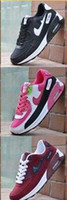 Wholesale 2016 New Max Running Shoes For Women Urban Goddess Sneakers Athletic Shoes Cheap Jogging Shoes Eur