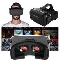 apple video games - VR SHINECON Virtual Reality Headset D VR Glasses for Android Apple Smartphones ideal for d Videos Movies Games Black