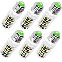 YouOKLight 6pcs High Luminous E27 E14 E12 5733 SMD LED Ampoule à maïs 220V 110V 7W Spotlight Lampe à LED pour éclairage domestique
