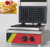 Wholesale Model CH waffle maker egg waffle maker waffle making machine waffle machine waffle stick maker