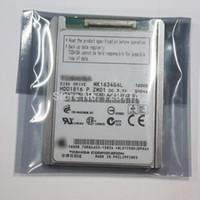 Wholesale Original For Toshiba MK1634GAL MM RPM HDD1816 For iPod Classic Gen GB HDD Internal Hard Drives