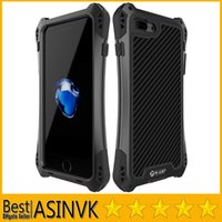 armor models - For iPhone Plus s Plus Samsung Galaxy model Original Rjust AMIRA Shock Absorption Hybrid Dual Layer Armor Defender Protective Case