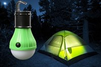 Wholesale Hotsale Creative Mini Camping Lamp Tent Lamp Waterproof portable Camping Hiking Lamp Small Pocket Outdoor Camping lamp