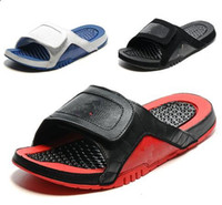 air slippers - Air Retro slippers sandals Hydro XII Retro s Slides Flu Game size basketball shoes retro S sneaker