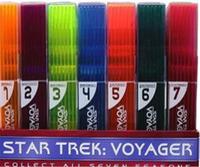 Wholesale 2016 Star Trek Voyager The Season Disc Set Boxset US Version