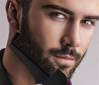 Wholesale Beard Bro Beard Shaping Tool for Perfect Lines and Symmetry PRO SHAVING BEARD