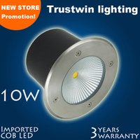 ac floors - Outdoor V V V V COB LED underground Lamp W COB LED buried light W LED floor light