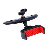 Wholesale Universal Car CD Slot Cell Phone Mount Holder Stand Cradle For iPhone SE S Mobile Phone and GPS Bracket Stands