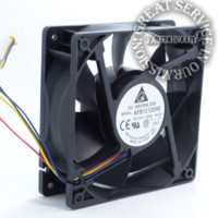 Wholesale New AFB1212SHE cm A v wire PWM cm long line of fan for Delta mm