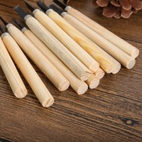 Wholesale 12pcs Knife Woodcut DIY Tools for Carving wood Hand Wood Carving Tools Chisels