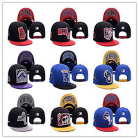 black hat - 2016 New Arrival Braves Snapback Hats Red Sox hats Reds caps snap backs Hats Rockies caps City Royals Brewers Pirates Blue Jays