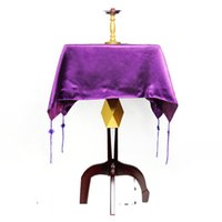 best dressed table - Floating Table Super Deluxe Stage Magic Trick Cheap Floating Table Best Long Dress