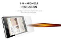ascend products - High Quality Products for Shatter Proof Bubble Free D H hardness tempered glass screen protector for Huawei