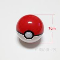 Wholesale Pocket Monster ball Pocket Monster Pocket ELF pockmon master new toy ball