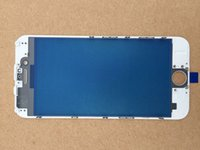 Wholesale 2016 Original Quality For Iphone G Frame Bezel Front Outer LCD Glass Lens Touch Screen Cover in Assembly
