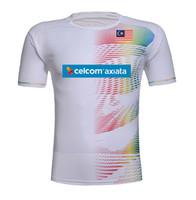 Wholesale New Malaysia Badminton Lee Chongwei shirt Badminton cool Dry Jerseys Badminton sportswear badminton uniforms