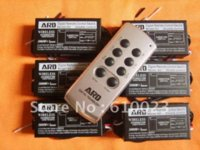 ard digital - High power ARD Split way wireless digital remote control switch AC220V remote control switch remote power control switch