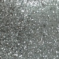 Wholesale Derun silver Glitter Cardstock factory direct sales eco friendly glitter paper quot x12 quot sheets per pack