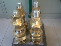 Wholesale Titanium copper components water treatment accessories electrolytic industry