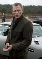 Precio de Chaquetas de los hombres de cera-BAR calidad superior de James Bond 007 MAN Tokito Ashby encerado chaqueta de algodón más el tamaño