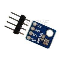 barometric pressure humidity - C18 Digital Temperature Humidity Barometric Pressure Sensor Module Breakout BME280
