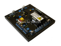 amp cans - 25 Amp AVR GAVR A Automatic Voltage regulator can be programmable for univeral brushless generator spare parts
