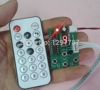 Cheap Wholesale-Stepper Motor Driver speed Controller Board Adjustable with Remote Control