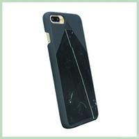 2016 Nouveau designer téléphone cellulaire couverture en marbre portable cas en marbre PC accessoires de téléphone cellulaire couvre cas pour Iphone 7 7plus