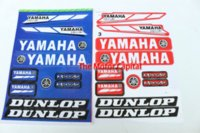 atv graphics - A4 SIZE ps motorcycle ATV decals stickers Cheap motocross graphic scooter Motorbike sticker