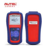 autel autolink - Autel AutoLink AL419 OBD II for Car Diagnostic Scan Tool Original CAN Code Reader Update Online for Most Cars