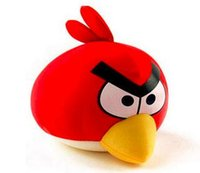 addition video games - Car in addition to the smell of charcoal package Angry birds bamboo charcoal package Cartoon promotional gifts doll