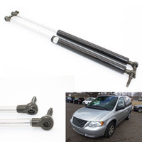 auto town - 1Pair Auto Rear Hatch Lift Supports Shocks Struts Fit for Chrysler Town Country